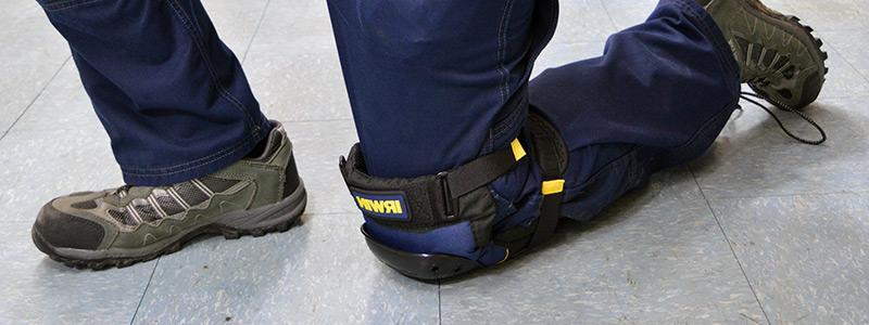 Best Knee Pads For Flooring Work